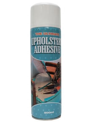 Spray Adhesive Heavy Duty General Upholstery Use