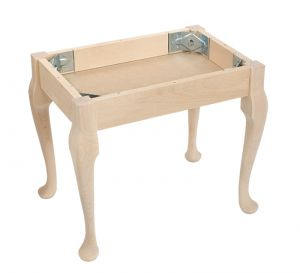 Berkshire Stool Frame
